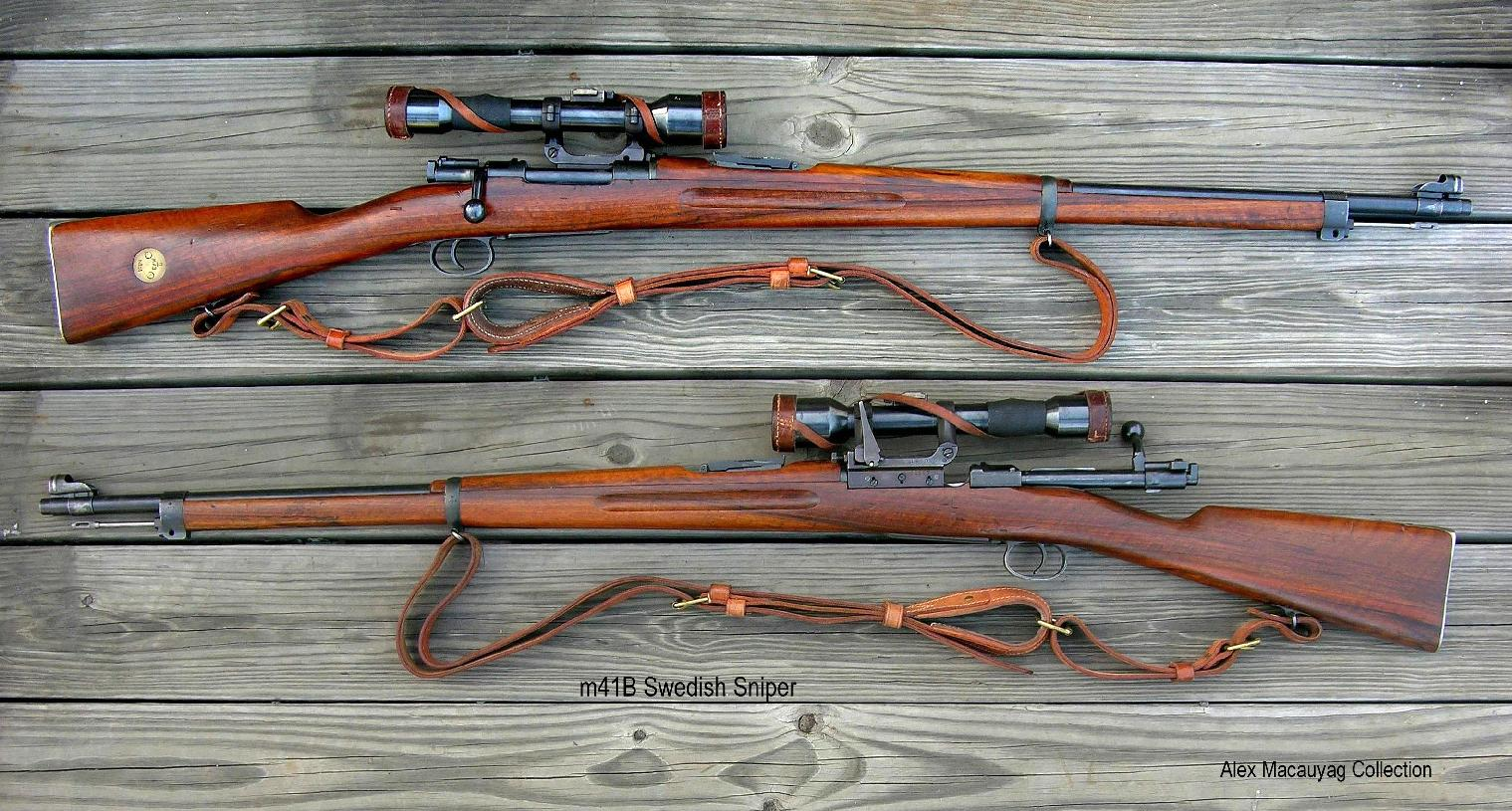 dating mauser Hey guys, i have this old mauser 22 lr single shot rifle that was my grandpa used to use in nra competitions i really don't know much about it as he died w.
